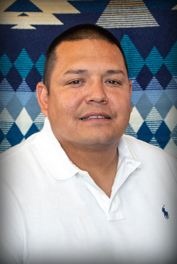 Hazen Shopbell Tulalip Tribes Board of Directors Council Member