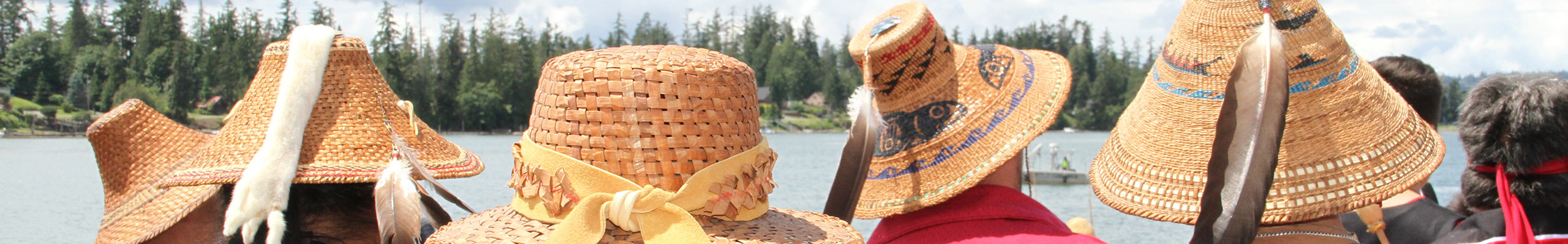 Tulalip Tribes Who We Are header image